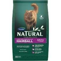 Natural Hairball