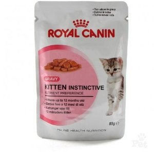 Sache Royal Canin Feline Kitten Instinctive