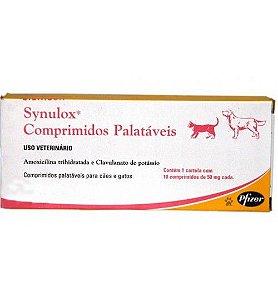 Sinulox 50mg