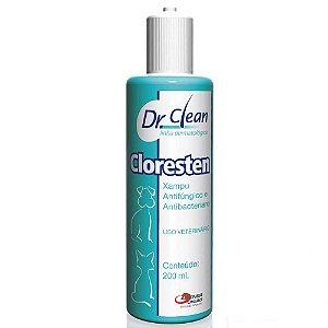 Shampoo Dr Clean - Cloresten