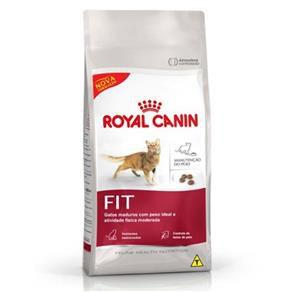 Ração Royal Canin Fit para Gatos