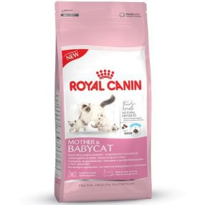 Ração mother & baby cat Royal Canin