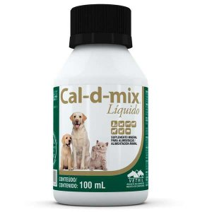 Cal-D-MIX