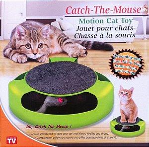 Brinquedo Pegue o Rato