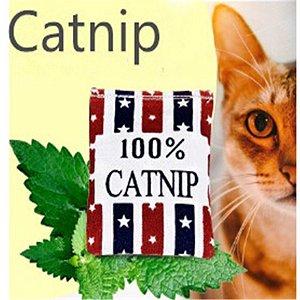 Saquinho Catnip