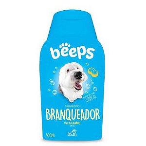 Shampoo Branqueador - Beeps