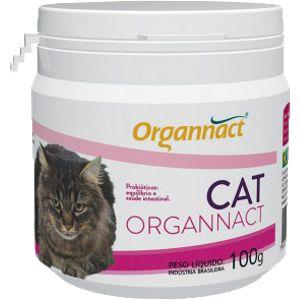 Cat Probiótico - 100gr