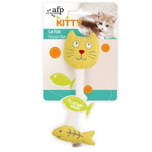 Gato Peixe - Kitty