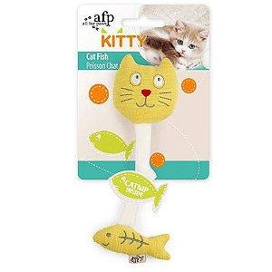 Gato Peixe - Kitty