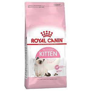 Ração Royal  Canin Kitten
