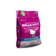Areia Higiênica Hello Kitty Rosa 2Kg