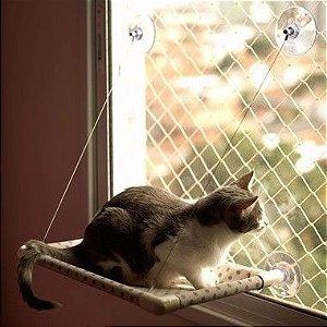 Caminha de janela com Ventosa