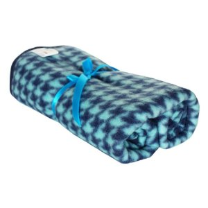 Cobertor Soft Quadriculado