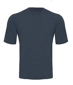 Camiseta Silver Fresh - manga curta UV 50+ - Masculina