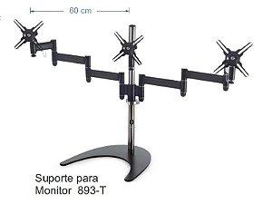 Suporte pata Monitor TOR 893T