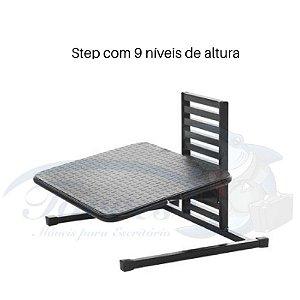 Apoia pés Step - TOR1300
