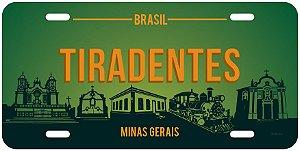 DUPLICADO - Placa Decorativa RIO DE JANEIRO