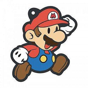 Kit Chaveiro Super Mario 7 Unidades