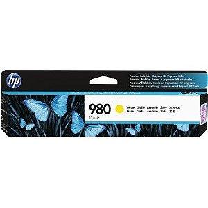 Cartucho de Tinta HP 980 Amarelo D8j09a