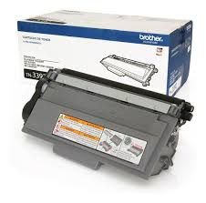 Cartucho de Toner Brother TN3392 | TN3392RF Original