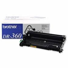 Cilindro p/impressora laser DR-360 Brother CX 1 UN
