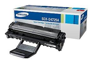Cartucho de Toner Samsung SCX-D4725A  Preto 3.000 páginas Original