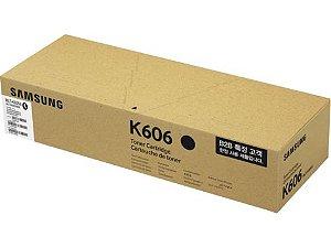 Toner Samsung CLT-K606S Preto Original