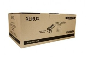 CARTUCHO DE TONER YELLOW XEROX 6130 - 106R01284