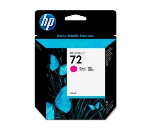 CARTUCHO HP 72 C9399A MAGENTA 69ML