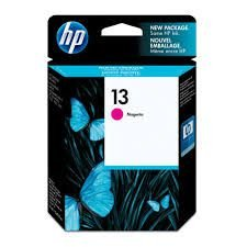 CARTUCHO HP 13 C4816A MAGENTA 14ML