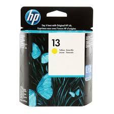 CARTUCHO HP 13 C4817A AMARELO 14ML
