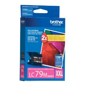 CARTUCHO BROTHER LC79M - MAGENTA LC79M