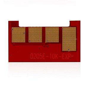 Chip Samsung MLT-D205E / D205 - 10K - Mecsupri