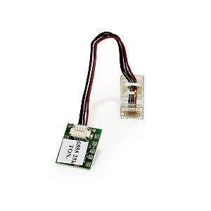 Chip Toner Samsung SCX-D6555A - 25K - Mecsupri