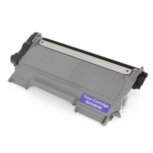 Cartucho de Toner Brother TN450 - Preto - Mecsupri