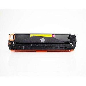 Compativel: Cartucho de Toner HP CE323A Magenta - 128A -  Mecsupri 128A / 128