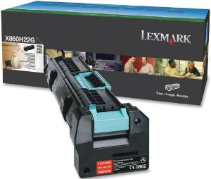 Photocondutor Lexmark X860H22G- X86X 48k Original