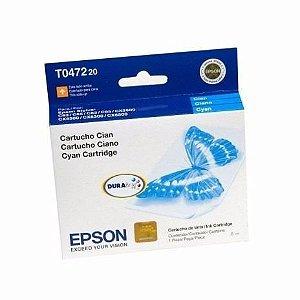 Cartucho de Tinta Epson T047220 Ciano Original