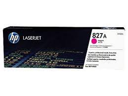 Cartucho de toner LaserJet amarelo HP 827A original (CF303A / CF303AC)