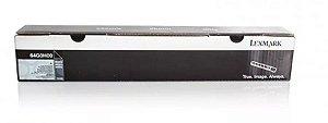 Toner Lexmark MX910/MX911/MX912 Preto 64G0H00 de alto rendimento Original