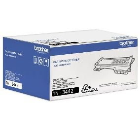 Toner Brother Preto TN3442S Original