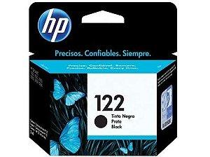 Cartucho de Tinta HP 122 Preto CH561HB Original