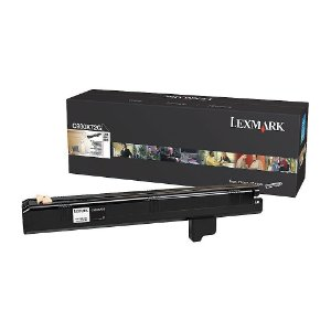 Lexmark™ C930X72G Black Kit Photo condutor