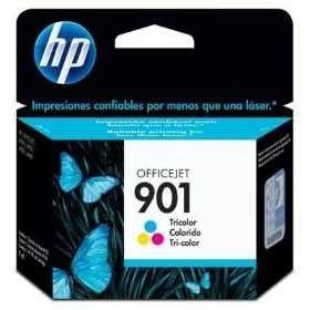 Cartucho HP 901 Color CC656AL Original