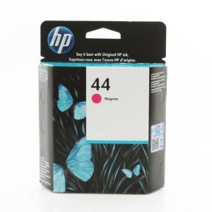 Cartucho HP 44 magenta plotter 51644M Original