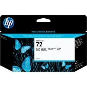Cartucho de Tinta HP 72 photo black 130ml C9370A Original