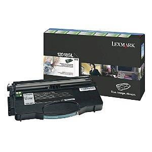 Toner Lexmark E120 12018SL E120n Original