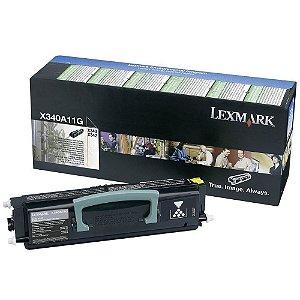 Toner Lexmark X340 X340A11G Original