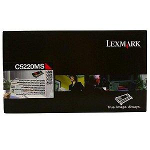 Toner Lexmark C522 C524 C5220MS Original