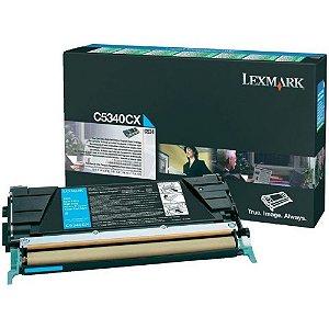 Toner Lexmark C534DN C5340CX C534 Original